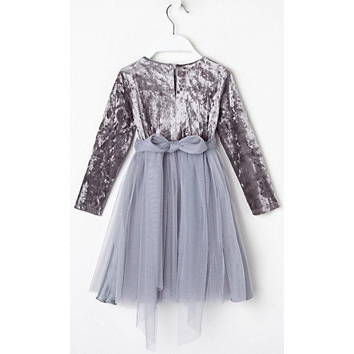Нарядное платье Kaftan - серый от Kaftan