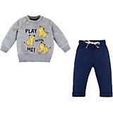 Комплект Крошка Я: свитшот и брюки