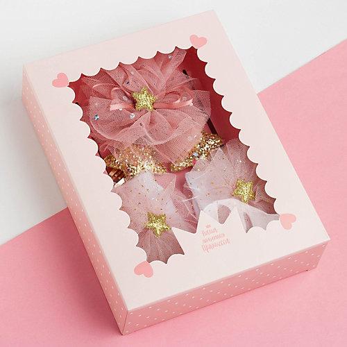 Набор Крошка Я - розовый от Крошка Я