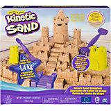 Кинетический песок Spin Master Песчаный замок