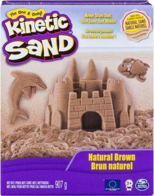 Набор для лепки Spin Master Кинетический песок