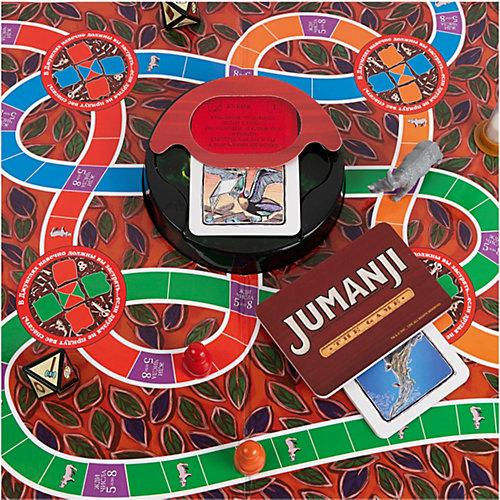Настольная игра Spin Master Джуманжи от Spin Master