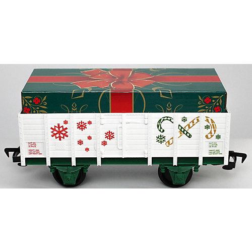 Железная дорога Eztec Santa Express от Eztec
