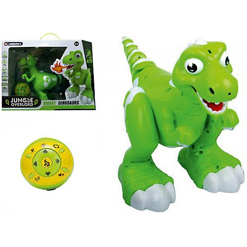 Инетерактивная игрушка Eztec Динозаврик от Eztec
