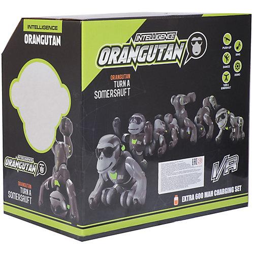 Интерактивная игрушка Eztec Орангутанг от Eztec