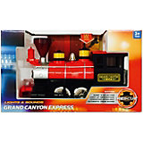Локомотив Eztec Grand Canyon Express
