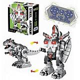 Интерактивная игрушка Eztec Робот-динозавр