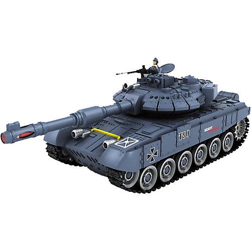 Радиоуправляемый танк Eztec Т-90, 33 см от Eztec