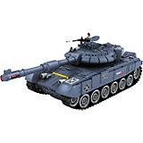 Радиоуправляемый танк Eztec Т-90, 33 см