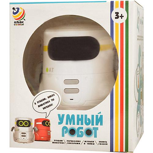 Интерактивная игрушка Eztec Робот от Eztec