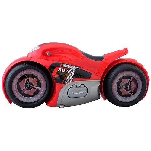 Радиоуправляемый мотоцикл Eztec, 1:12 от Eztec