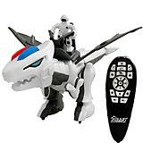 Радиоуправляемая игрушка Eztec Динозавр с наездников