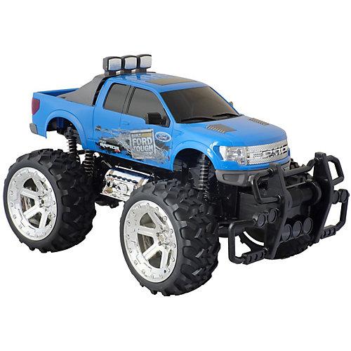 Радиоуправляемая машинка Eztec Ford Raptor, 1:8 от Eztec