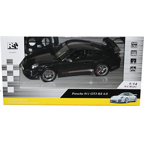 Радиоуправляемая машинка Eztec Porsche 911, 1:14 от Eztec