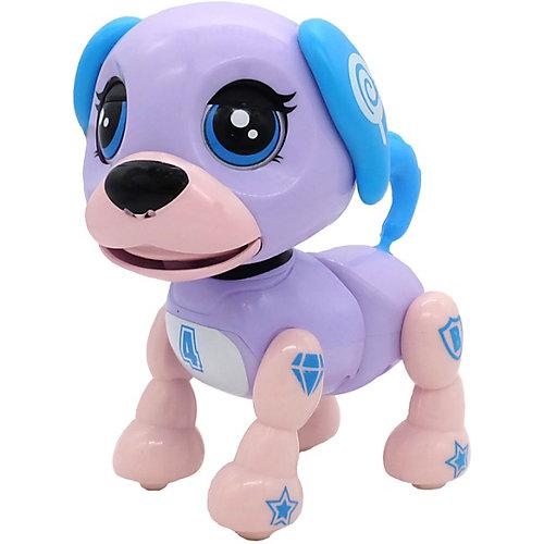 Интерактивная игрушка Eztec Умный щенок от Eztec