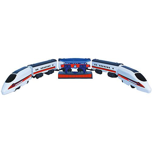 Железная дорога Eztec Bullet Train от Eztec