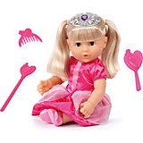 Кукла Bayer Сестрёнка Шарлин, 40 см