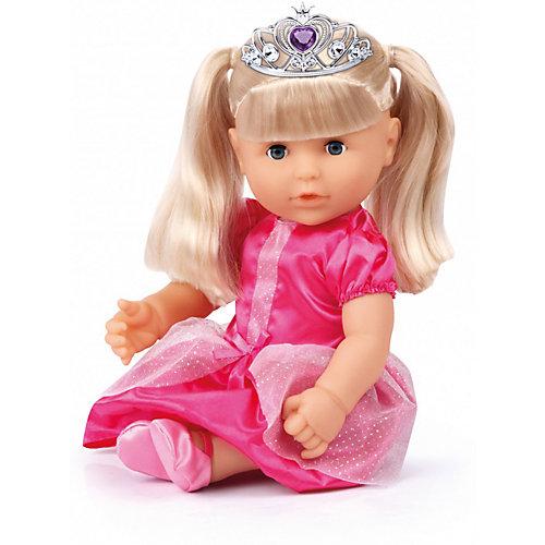 Кукла Bayer Сестрёнка Шарлин, 40 см от BAYER