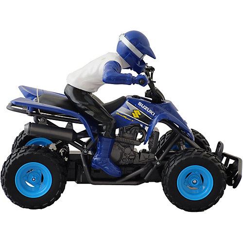 Радиоуправляемая машинка Eztec ATV Suzuki, 1:7 от Eztec