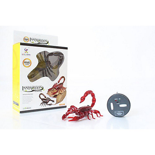 Радиоуправляемая игрушка Eztec Скорпион от Eztec