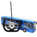 Радиоуправляемый автобус Eztec
