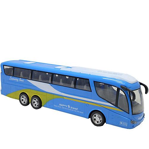 Радиоуправляемый автобус Eztec от Eztec