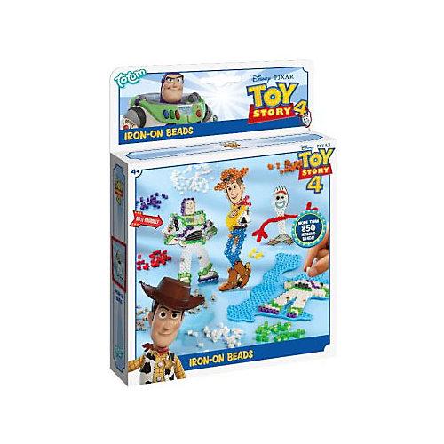 Набор для творчества Totum Toy Story 4 Iron on beads от TOTUM