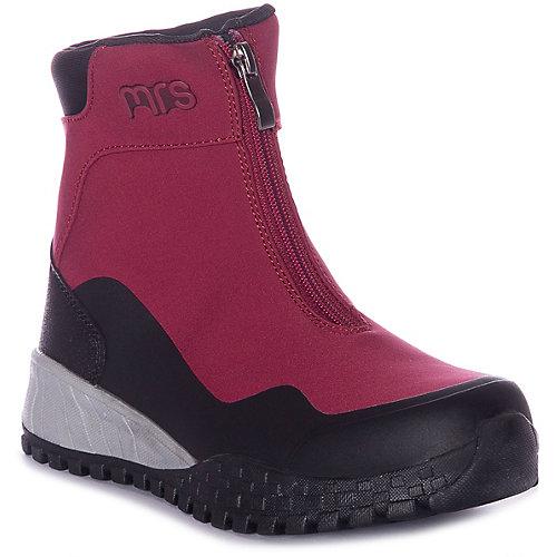 Ботинки Mursu - бордовый от MURSU