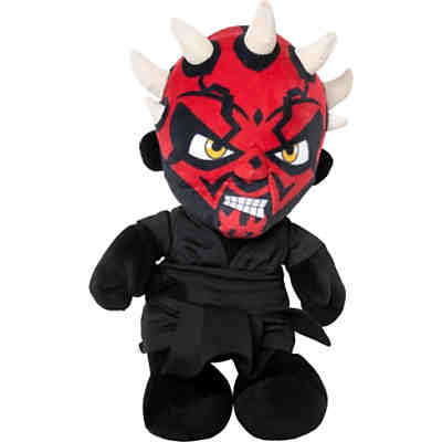 STAR WARS 760018350 DARTH MAUL Plüschfigur 25 cm