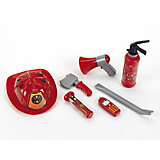 Набор пожарного Klein, 7 предметов