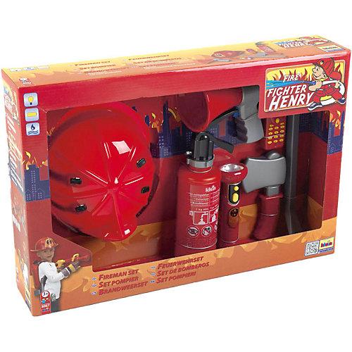 Набор пожарного Klein, 7 предметов от klein