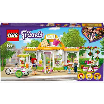LEGO® Friends 41444 Heartlake City Bio-Café