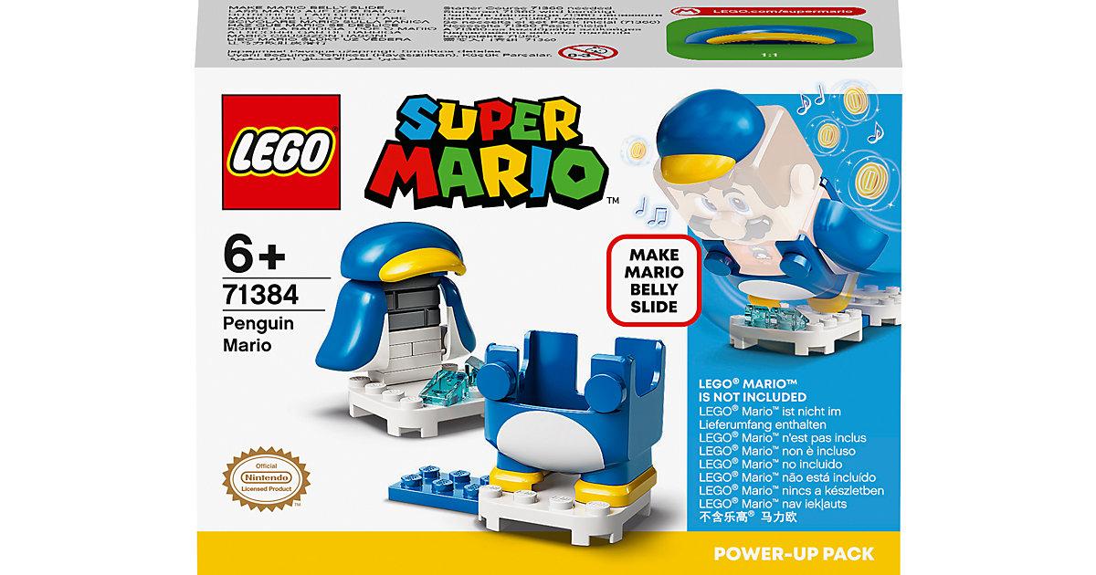LEGO® Super Mario™ 71384 Pinguin-Mario Anzug