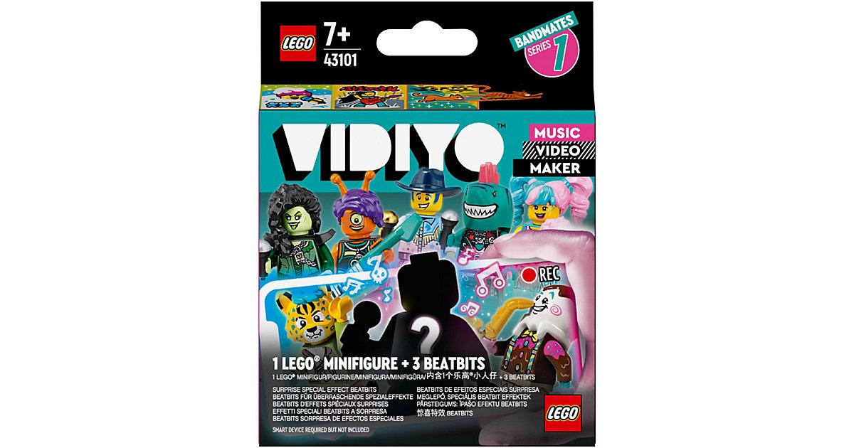 LEGO® VIDIYO™ 43101 Bandmates