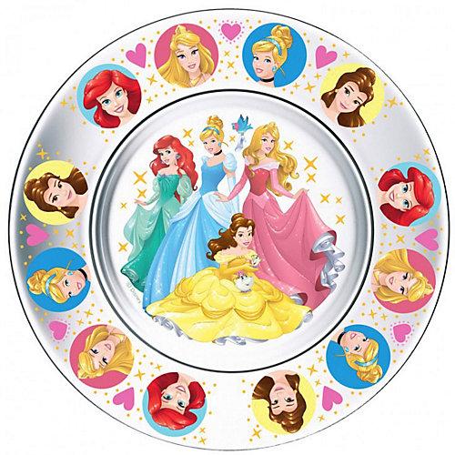 Набор посуды ОСЗ Disney Princess, 3 предмета - разноцветный от ОСЗ
