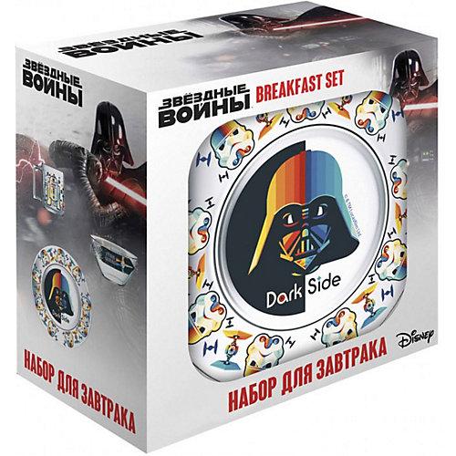 Набор посуды ОСЗ Star Wars, 3 предмета - разноцветный от ОСЗ