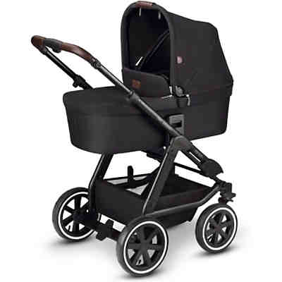 Kombi Kinderwagen Viper 4, Fashion midnight