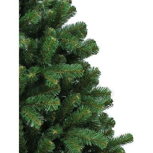 Ель искусственная Beatrees Звездная, 1,2 м - зеленый от Beatrees