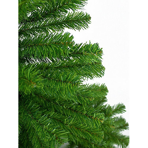 Ель искусственная Morozco Московская, 2,4 м - зеленый от Morozco