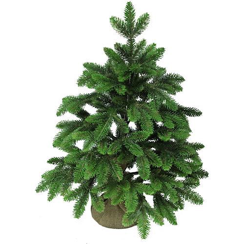 Ель искусственная Beatrees Meridian, 0,6 м - зеленый от Beatrees