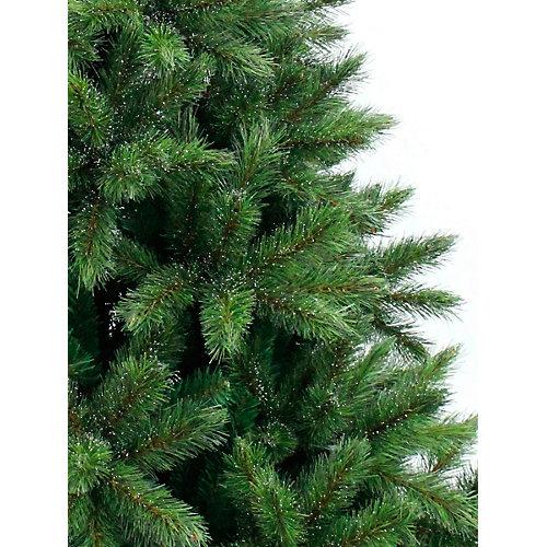 Сосна искусственная Beatrees Crystal, 0,3 м - зеленый от Beatrees