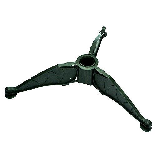 Ель искусственная Morozco Сибирская, 1,2 м - темно-зеленый от Morozco