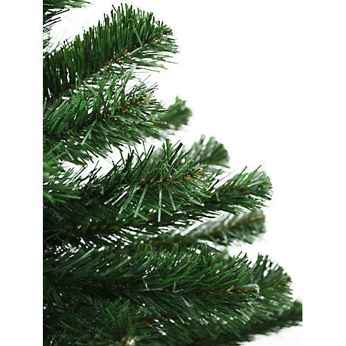Ель искусственная Morozco Сибирская, 1,8 м - темно-зеленый от Morozco