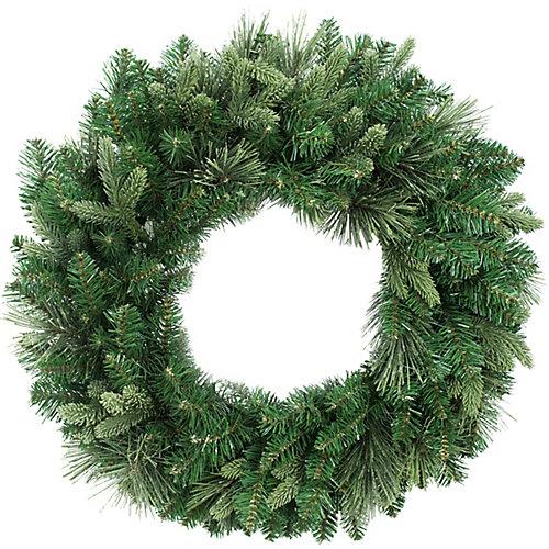 Венок Beatrees Christmas mystery, 76 см - зеленый от Beatrees