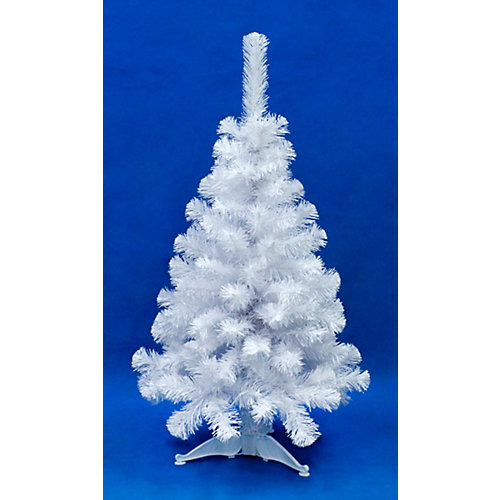 Ель искусственная Morozco Скандинавская белая, 1,2 м - белый от Morozco