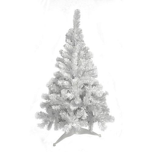Ель искусственная Morozco Скандинавская белая, 1,5 м - белый от Morozco