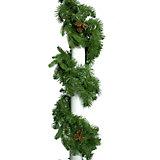 Гирлянда еловая Beatrees Christmas miracle, 1,8 м