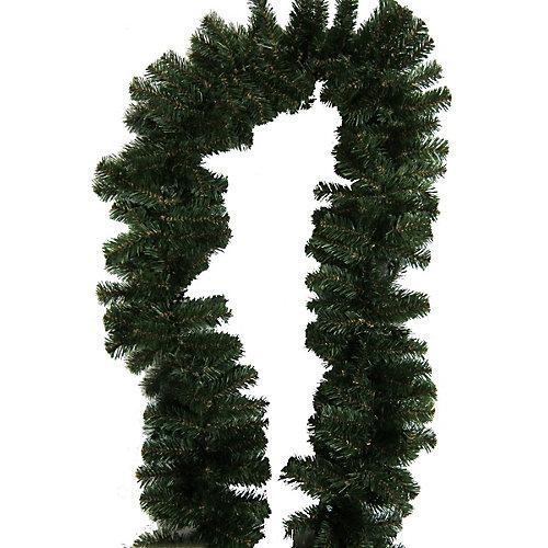 Гирлянда Morozco, 2,7 м - зеленый от Morozco