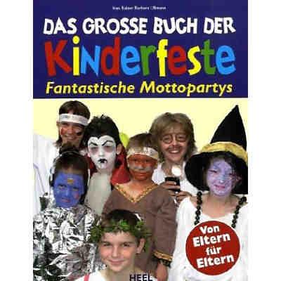 Das große Buch der Kinderfeste Ines Eulzer Barbara Ullmann