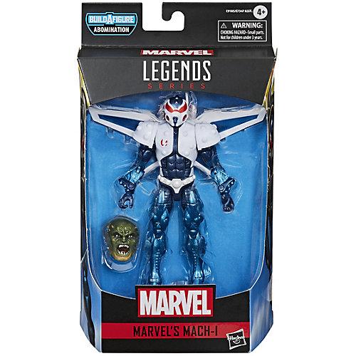 Игровая фигурка Marvel Avengers Legends Series Жук, 15 см от Hasbro